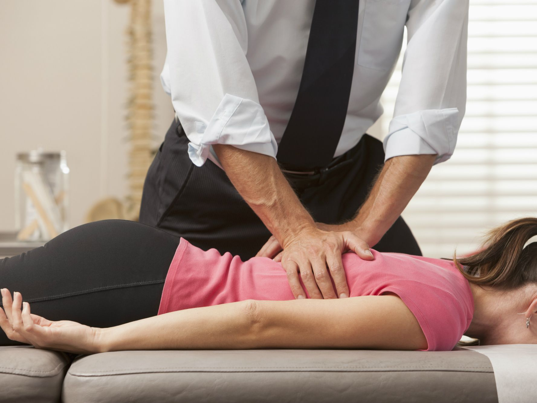 How Much Does A Chiropractor Cost? A Comprehensive Guide